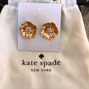 Gorgeous Kate Spade earrings